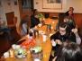 Weekend di studio a Dangio - 2009