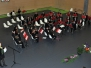 Concerto-scambio con la banda di Rivignano - 2010