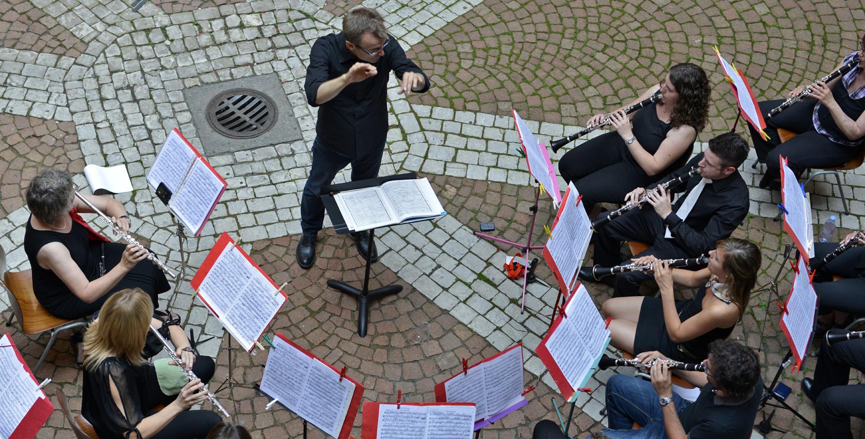 Filarmonica Mosaico – 2